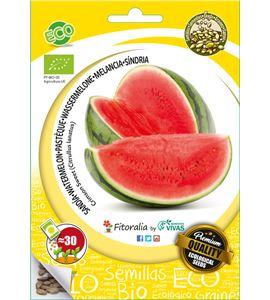 """Sobre Semilla ECO Sandía """"Crimson Sweet"""" - 04082039 (1)"""