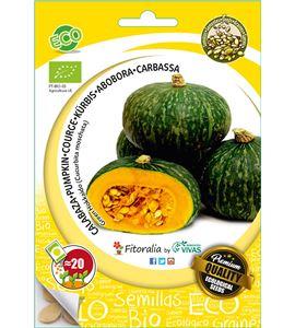 "Sobre Semilla ECO Calabaza ""Green Hokkaido"" - 04082078 (0)"