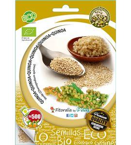 Sobre Semilla ECO Quínoa Verde - 04082079 (0)