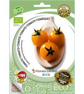 """Sobre Semilla ECO Tomate Cherry Amarillo """"Galina"""" - 04082002 (1)"""