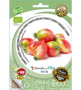 """Sobre Semilla ECO Tomate """"Príncipe Borghese"""" - 04082003 (0)"""
