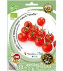 """Sobre Semilla ECO Tomate Cherry Redondo """"Miel Du Méxique"""""""