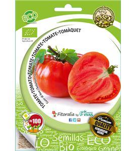 """Sobre Semilla ECO Tomate """"Cuor di bue"""" - 04082007 (1)"""