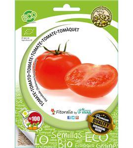 """Sobre Semilla ECO Tomate """"Floradade"""" - 04082008 (1)"""