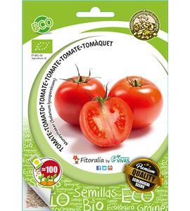 """Sobre Semilla ECO Tomate """"Moneymaker"""" - 04082012 (0)"""