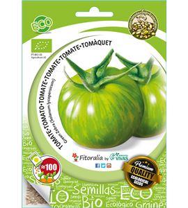 """Sobre Semilla ECO Tomate """"Green Zebra"""" - 04082013 (0)"""
