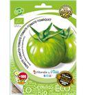 """Sobre Semilla ECO Tomate """"Green Zebra"""""""