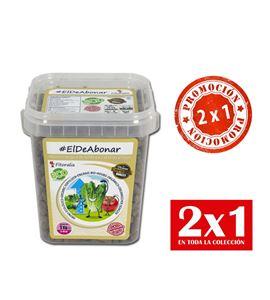 Fertilizante Sólido Eco Fitoralia #ElDeAbonar 1 kg - 07156004 (0)