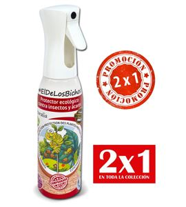 Protector Insectos Eco Listo Uso Fitoralia #ElDeLosBichos 600 ml - 06138001 (0)