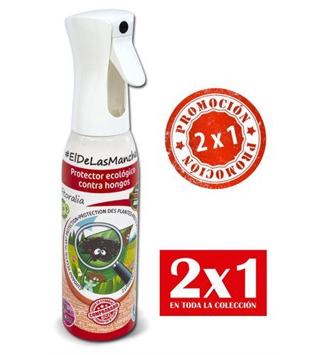 Protector Hongos Eco Listo Uso Fitoralia #ElDeLasManchas 600 ml - 06138002 (0)