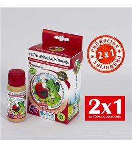 Movilizador Calcio Fitoralia #ElDeLaManchaDelTomate Blister 60 ml - 06139006 (0)
