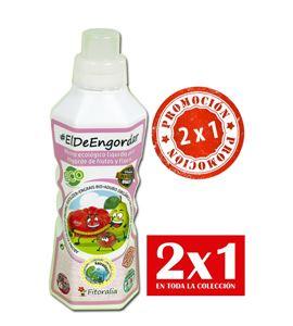 Fertilizante Líquido Eco Fitoralia de Engorde #ElDeEngordar 750 ml - 07156003 (0)